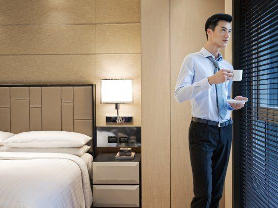 The Fairway Place Xian Marriott Executive Apartments Room Type